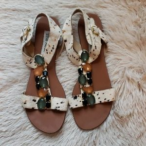 Steve Madden | Habtat-S Flat Sandals
